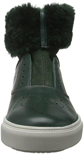 Fratelli Rossetti Damen 75138 High-top Verde (giada)
