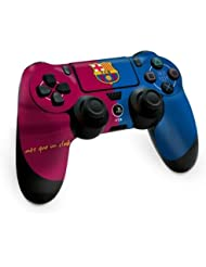 PS4 Controller Skin - F.C Barcelona - STICKER ONLY
