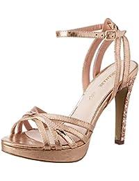Zapatos Mujer De Amazon Sandalias Oro Vestir Para esRosa gby7vYf6