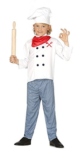 Costume Bambino Cuoco – Costumi Divertenti bf409c5f5506