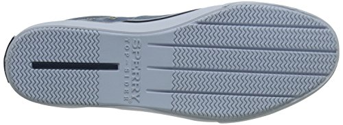 Sperry Top-Sider Striper Ll CVO Light Blue, Baskets Basses Homme Bleu - Bleu (Bleu)