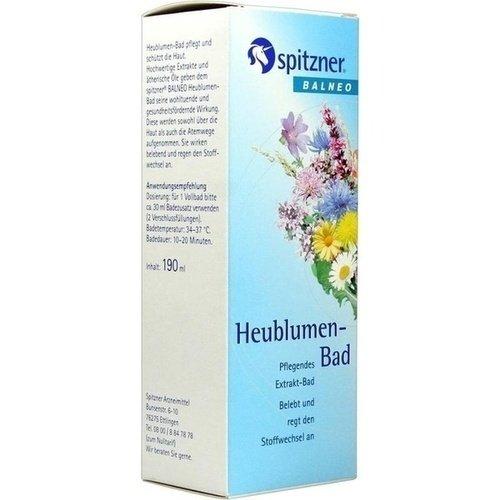 SPITZNER Balneo Heublumen Bad 190 ml Bad