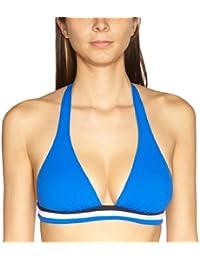 Livia Parte superior del bikini para mujer