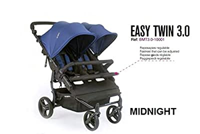 Easy Twin 3.0 Baby Monsters - 11 colores