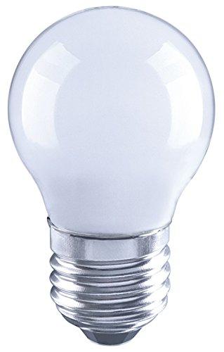 Arteko 10101801 A++ LED-Leuchtmittel Glas, 2 W, E27, soft weiß