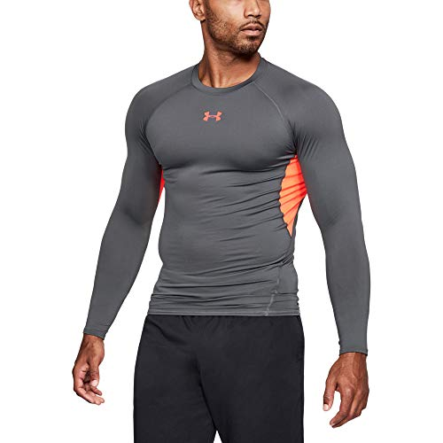 Camiseta térmica Under Armour