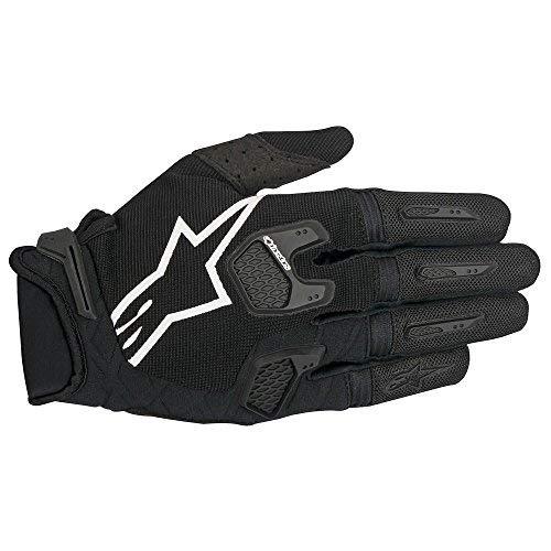 Alpinestars Handschuhe Racefend Schwarz Gr. M