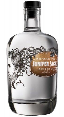Juniper Jack Gin Jupiter Jack