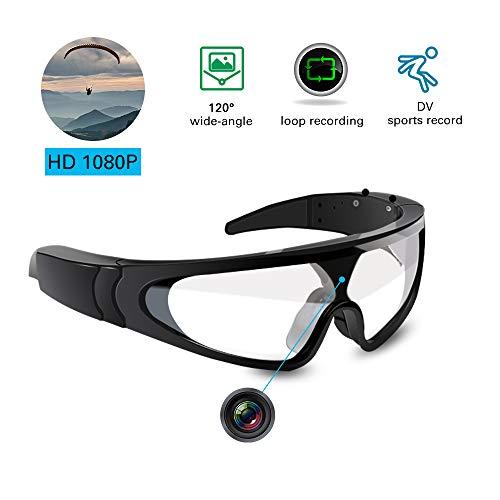 a04b3726cf YAOAWE Gafas de sol deportivas para exteriores - peso ligero, gafas de  snowboard para paraglider
