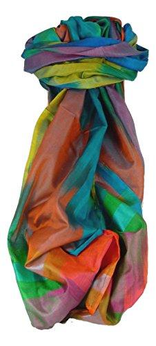 varanasi-ekal-100-seide-langer-tuch-arun-10-warenangebot-heritage-von-pashmina-silk