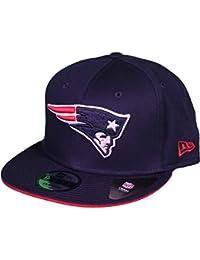 38784a2f81a02 A NEW ERA Gorra 9Fifty Team Snap Patriots by Gorragorra de Beisbol