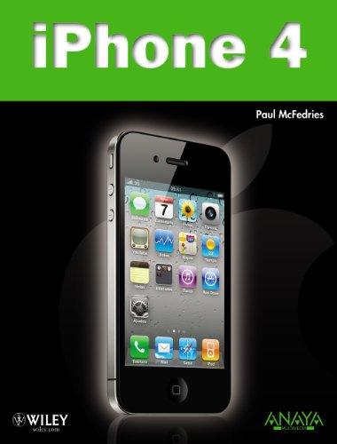 iPhone 4 (Títulos Especiales)
