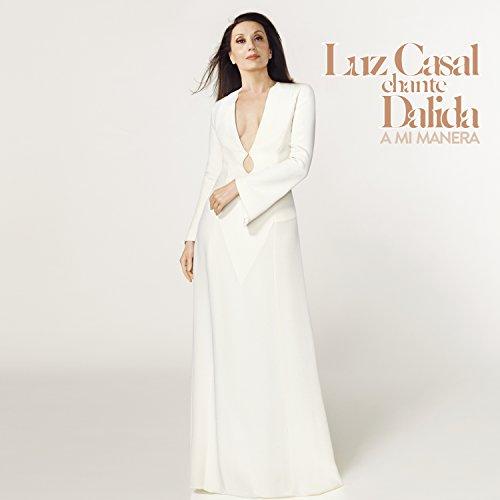 Luz Casal chante Dalida : a mi manera