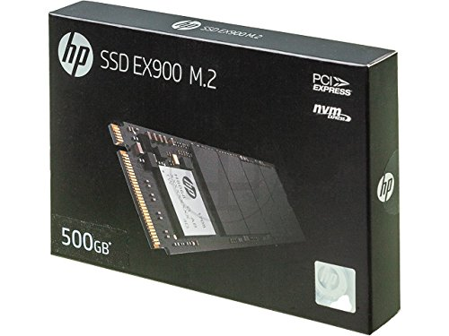 HP Hewlett Packard 2YY44AA#ABB - Disco Duro Interno