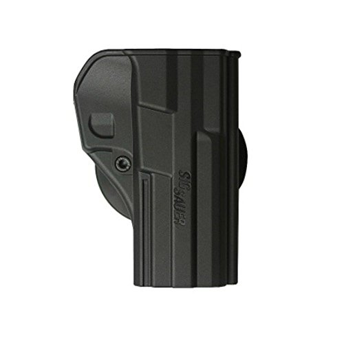 Holster 2022 Sig Für (IMI Defense One piece polymer tactical retention paddle holster with tension adjustmnet for Sig Sauer P226 LDC / LDC2 Tacops / Combat / Legion / P226 Railed and non railed pistol handgun)