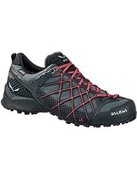 SALEWA Ms Wildfire Gore-Tex, Zapatos de Senderismo para Hombre