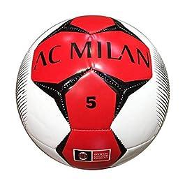 AC Milan Pallone Calcio PRO Ufficiale Misura 5