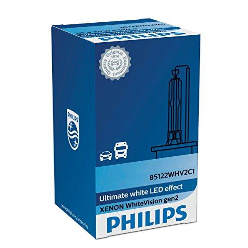 Philips 42403WHV2C1 LED-Effekt, Gleichmäßiges weißes Licht