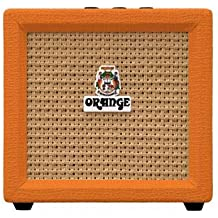 Orange Crush Mini - Combo Amplificador para guitarra eléctrica 3W, Naranja