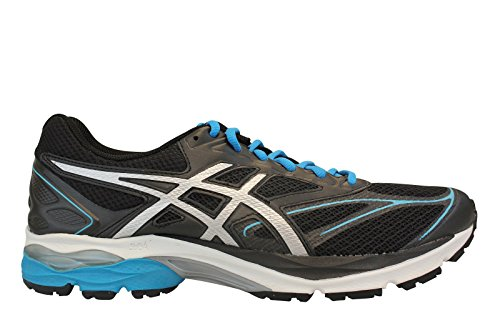 asics-mens-gel-pulse-8-running-shoes-black-black-silver-blue-jewel-8-uk