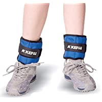 Weights Sand kit for the foot and wrist 3Kg - AM033KG3