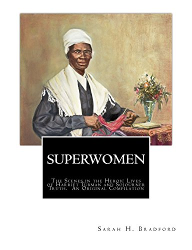 harriet tubman's life an exemplification of
