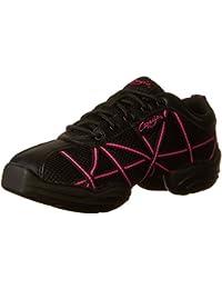 Capezio Web , Chaussures danse femme