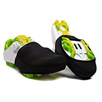 Mmrm Bike Short Shoes Covers Cycling Shoe Covers Short Toe Cover for Road Mountain Bike