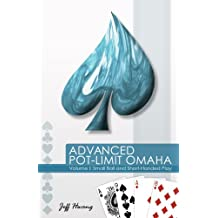 Advanced Pot-Limit Omaha: Small Ball and Short-Handed Play (English Edition)
