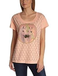 American Retro - Agness - T-Shirt - Femme