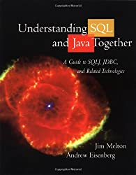 Understanding the SQLJ and Java together, w. CD-ROM: A Guide to Sqlj, Jdbc, and Related Technologies (Morgan Kaufmann Series in Data Management Systems)