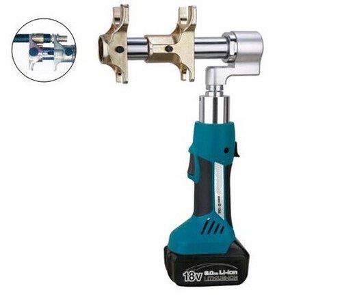 Gowe Batterie à tirer Outils pour tuyau à sertir 12-40 mm² Tuyaux