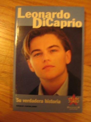 Leonardo dicaprio por G. Catalano