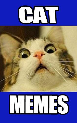 Memes: Cat Memes (English Edition)