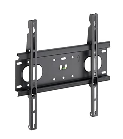 Meliconi F-400 Support Mural Fixe Stile pour TV LED / LCD / Plasma 40