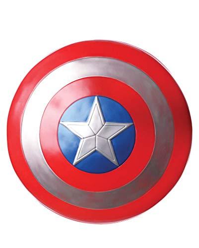 Horror-Shop Captain America Superhelden Schild