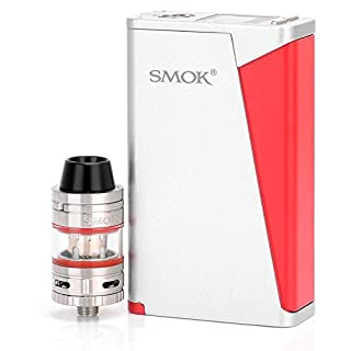 Original SMOK Silber H PRIV 220 W Micro Tfv4 Temperaturkontrolle Kit