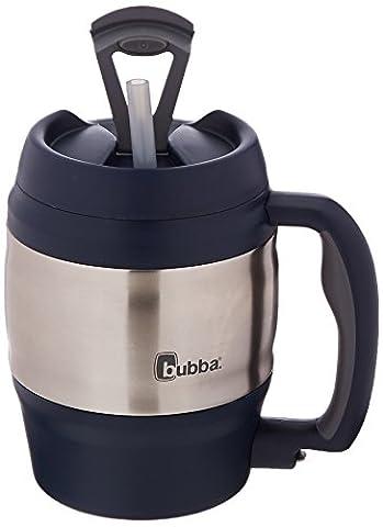 Bubba Brands Bubba Keg 52 oz/1.5L Travel Mug Black