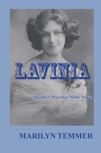 Book cover image for Lavinia