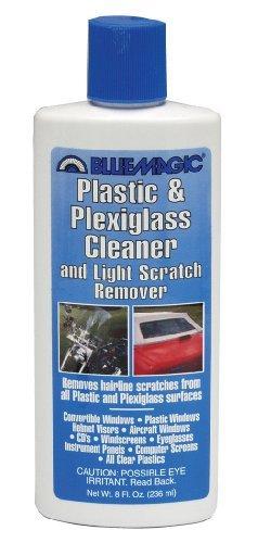 bluemagic-750-plastic-plexiglass-cleaner-8-fl-oz-by-blue-magic