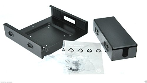 Dell Optiplex Micro 3020 3040 5050 9020 7040 VESA Mounting Kit R642W 482-BBBP