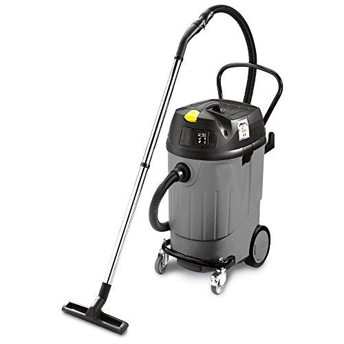 Kärcher Special Vacuum Cleaner NT 611Eco K–Vacuums (2350W, 220–240, 50–60, 55L, 63dB, 23.5KPA)