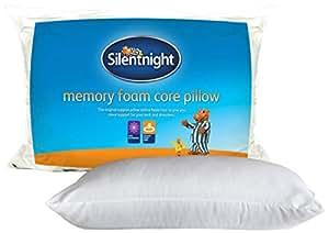 Silentnight Memory Foam Core Pillow