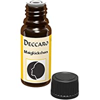 "DECCARO Aromaöl ""Maiglöckchen"", 10 ml (Parfümöl) preisvergleich bei billige-tabletten.eu"