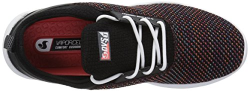 DVS Girls Schuhe Cinch Lt+ Multi Tweed Rot