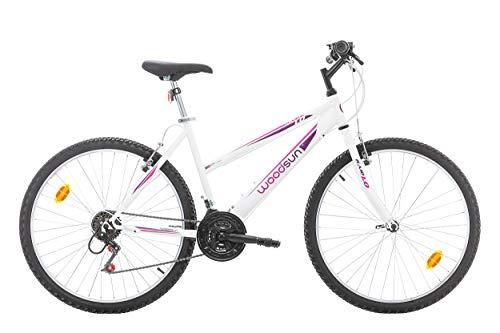 Die Bikesport Mountainbike Damen ENERGY im Vergleich