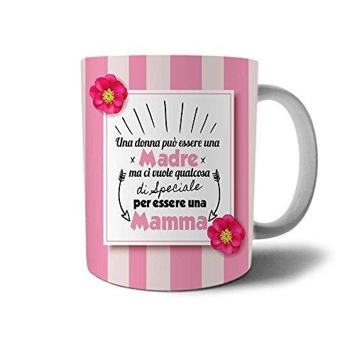 Babloo tazza idea regalo festa della mamma essere mamma
