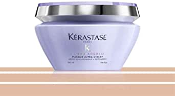 Blond Absolu Masque Ultra-Violet 200 Ml