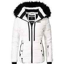 new style c0911 545e3 Suchergebnis auf Amazon.de für: weiße jacke damen
