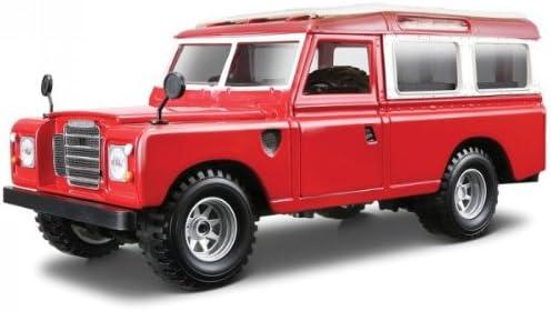 Cadeau Cadeau Cadeau du Nouvel An tous les jours Land Rover 110 | Excellente Qualité  dd521c
